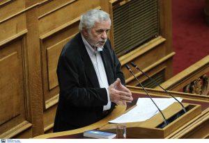 Αμυντική συνεργασία Ελλάδας-ΗΠΑ: «Πάγωμα» ζητά ο ΣΥΡΙΖΑ