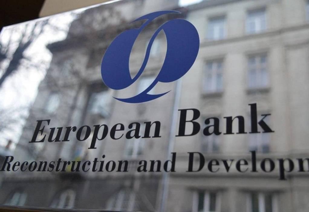 Βουλγαρία: Στα 4 δισ. ευρώ οι επενδύσεις της EBRD