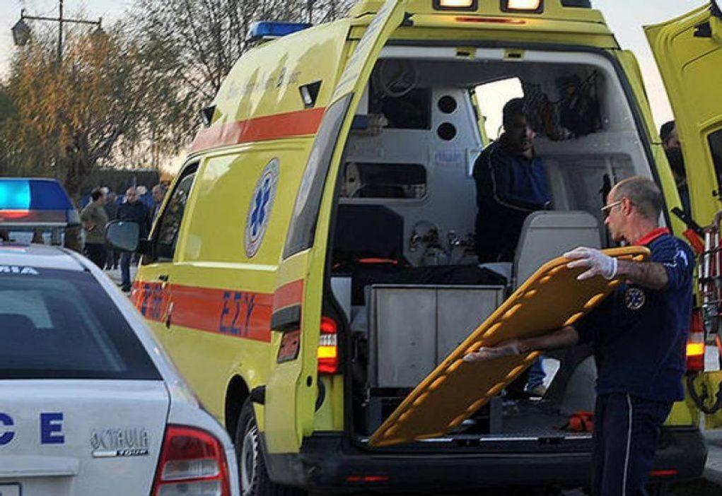 Εργατικό ατύχημα στο Παλαιό Φάληρο με δυο τραυματίες