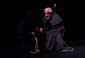 «Ζιλ και η νύχτα» στο Θέατρο Αμαλία