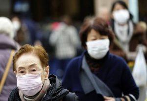 Ιαπωνία: Θα πληγεί ο εφοδιασμός εμβολίων αν η ΕΕ προχωρήσει σε περιορισμούς