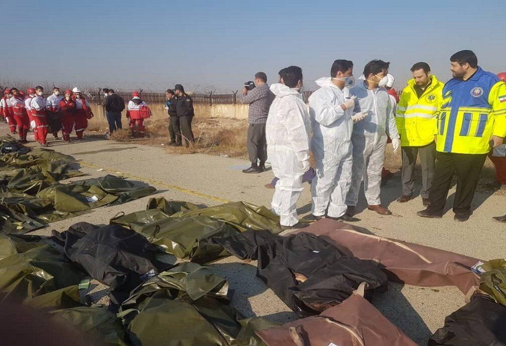 Πεντάγωνο: Το Ουκρανικό αεροσκάφος μπορεί να καταρρίφθηκε από Ιρανικό πύραυλο