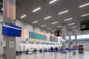 Με αέρα…εξωτερικού και τα περιφερειακά αεροδρόμια