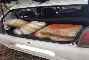 Ηγουμενίτσα: «Μπλόκο» σε 46 κιλά κάνναβης