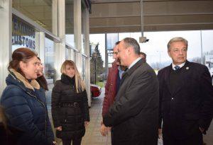 Καράογλου: Η ΠΕ Σερρών να πάρει τη θέση που της αξίζει