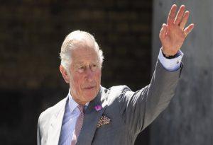 Πρίγκιπας Κάρολος: Θα ήθελα να επισκεφτώ το Ιράν