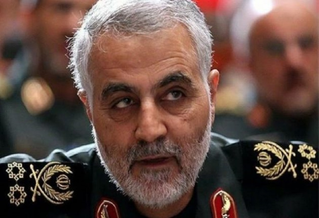 Νεκρός Ιρανός υποστράτηγος από αμερικανικά πυρά