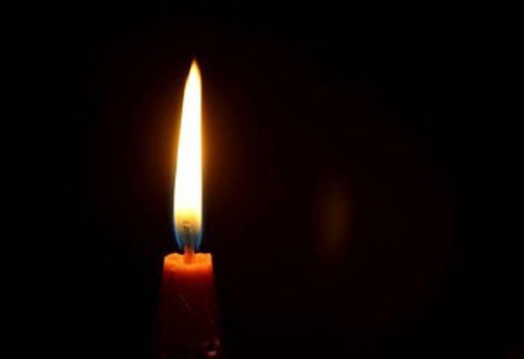 Πέθανε ο σπουδαίος εικαστικός Κωνσταντίνος Ξενάκης