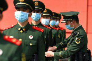Εξαφανίζονται λόγω Κίνας, οι χειρουργικές μάσκες από την Ελληνική αγορά