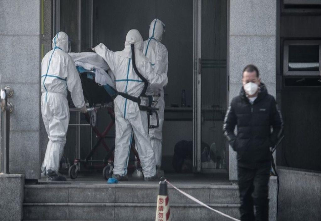 Κίνα: Τέταρτος νεκρός από τον νέο κοροναϊό