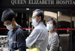 Κίνα-Covid-19: Υποχρεωτική η χρήση μάσκας σε κλειστούς δημόσιους χώρους