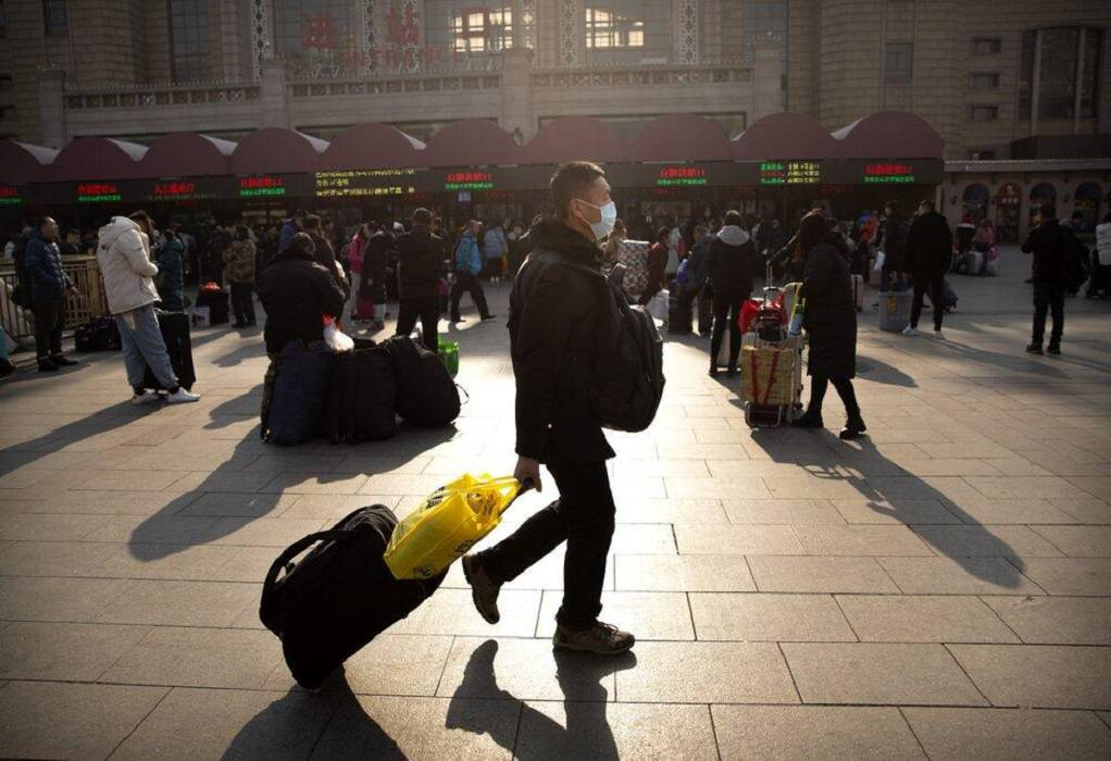 Νέος κοροναϊός: Εννέα νεκροί, 400 κρούσματα στην Κίνα