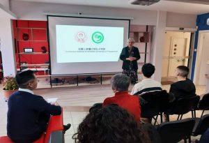 ΑΠΘ: Το πρώτο ανοιχτό μάθημα Κινέζικων στη Θεσ/νίκη!