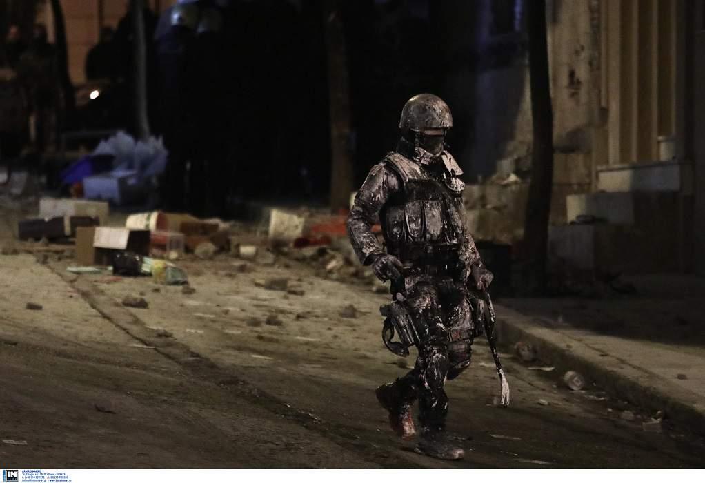 Συνδικαλιστές ΕΛΑΣ: «Οι αστυνομικοί δεν είναι αναλώσιμοι»