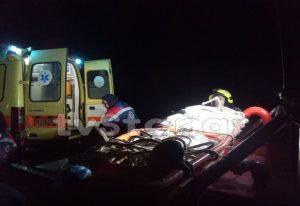Εύβοια: Τραγικό δυστύχημα στις εγκαταστάσεις της ΛΑΡΚΟ