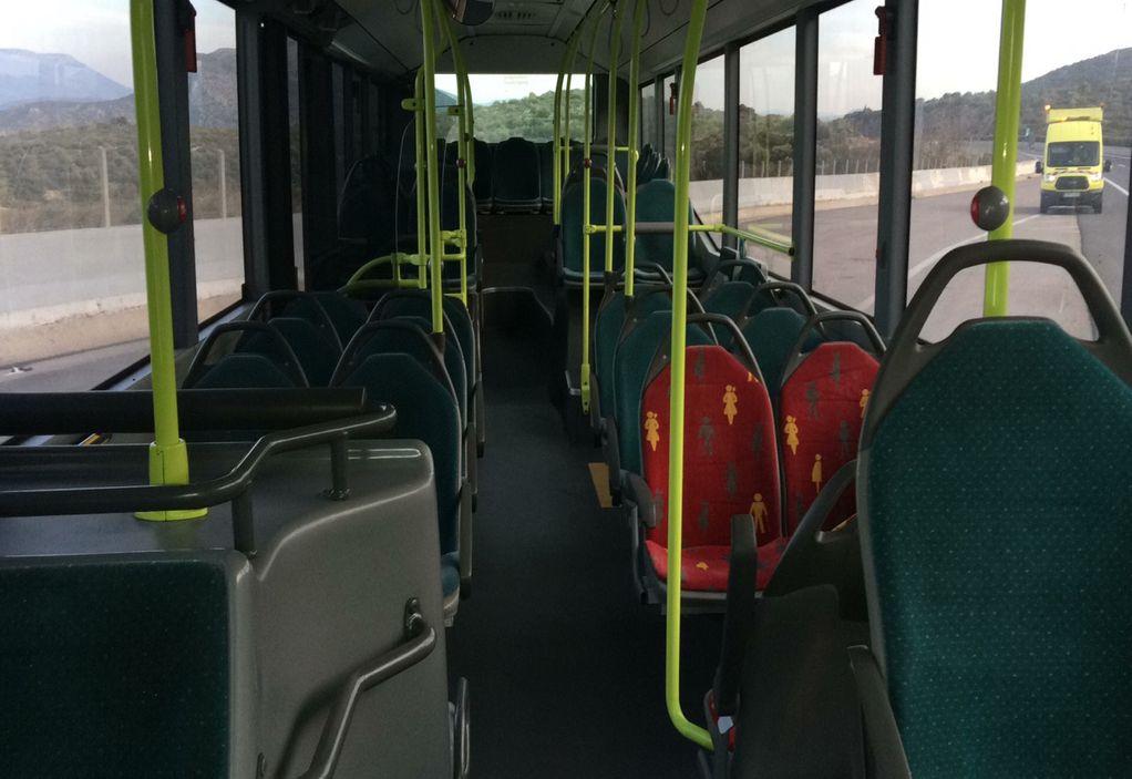 ΟΣΕΘ: 530 λεωφορεία θα κυκλοφορούν στη Θεσσαλονίκη