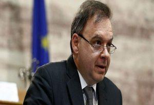 Λιαργκόβας: Ρεαλιστικός ο προϋπολογισμός του 2020