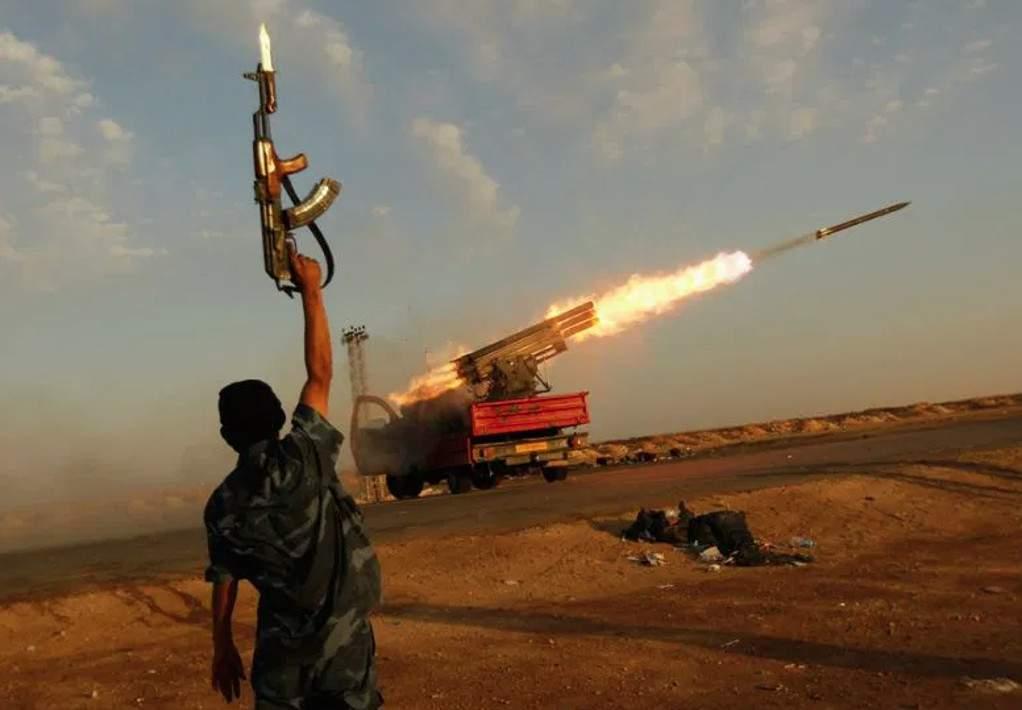 Λιβύη: Καταγγέλλει επιθέσεις από «άγνωστα αεροσκάφη»