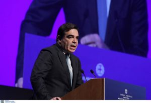 Σχοινάς για Μόρια: Η Ευρωπαϊκή Επιτροπή είναι έτοιμη να συνδράμει άμεσα