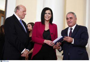 Ίδρυμα Μπότση: Βραβείο στη δημοσιογράφο Μαρία Σαμολαδά