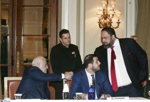 Η συνάντηση των Big-4 του ελληνικού ποδοσφαίρου