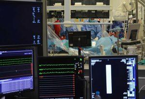 Ιατρικό Διαβαλκανικό: Διεθνής μελέτη για επιδιόρθωση ανεπάρκειας της μιτροειδούς βαλβίδας