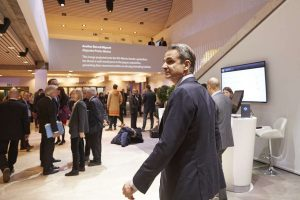 K. Μητσοτάκης: Οι ξένοι επενδυτές βλέπουν διαφορετικά την Ελλάδα