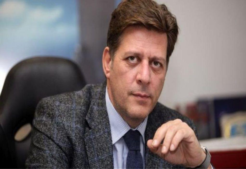 Μ. Βαρβιτσιώτης: Ο Ερντογάν δεν σέβεται το παρελθόν της Κωνσταντινούπολης