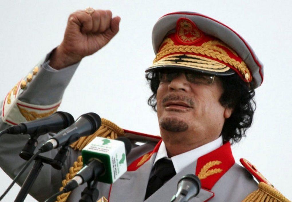 Το χάος στη Λιβύη μετά την πτώση του Καντάφι