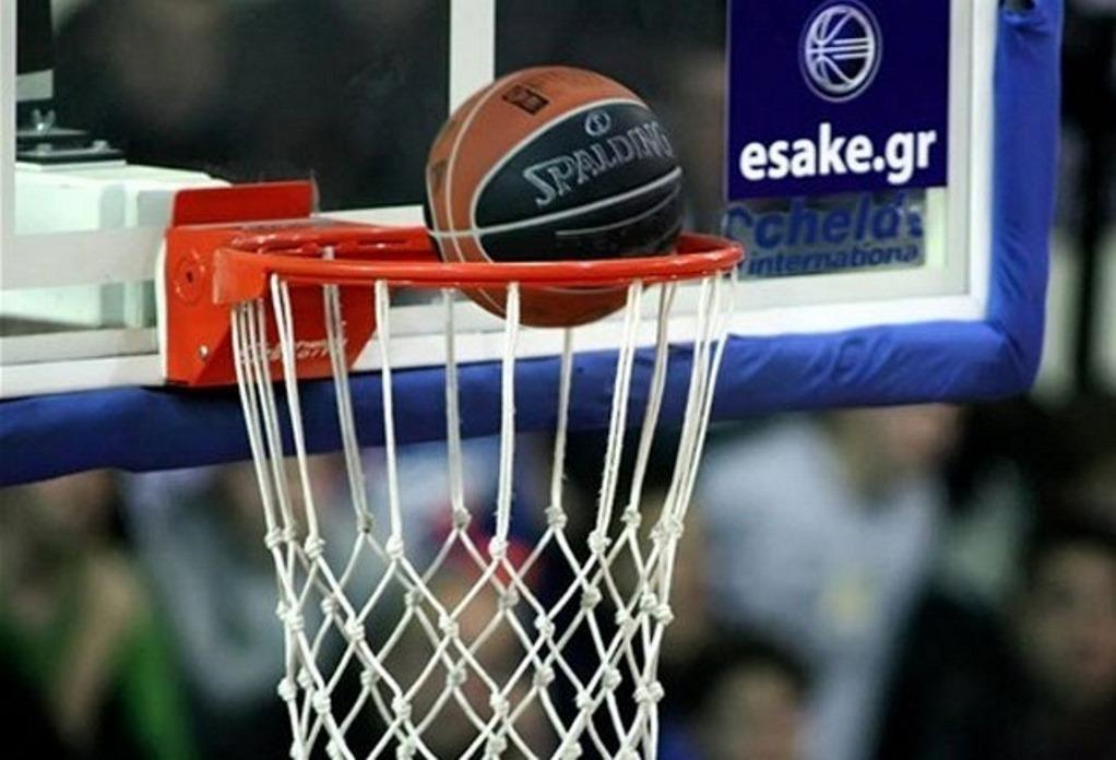 Μπάσκετ: Τα αποτελέσματα της 17ης αγωνιστικής
