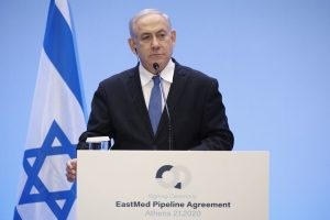 Νετανιάχου: Τραγωδία ο θάνατος αυτιστικού Παλαιστίνιου