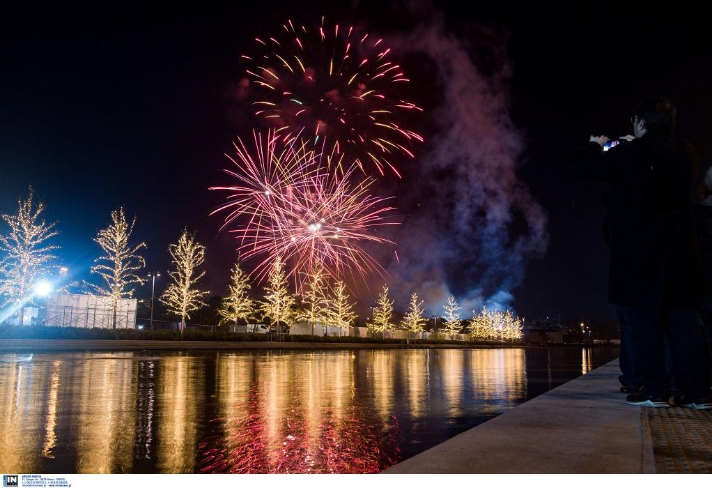 Ι.Σ.Νιάρχος: 34.000 επισκέπτες υποδέχθηκαν το 2020 (ΦΩΤΟ)
