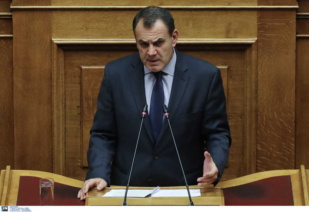 Παναγιωτόπουλος: Ο συναγερμός στον Έβρο δεν λήγει