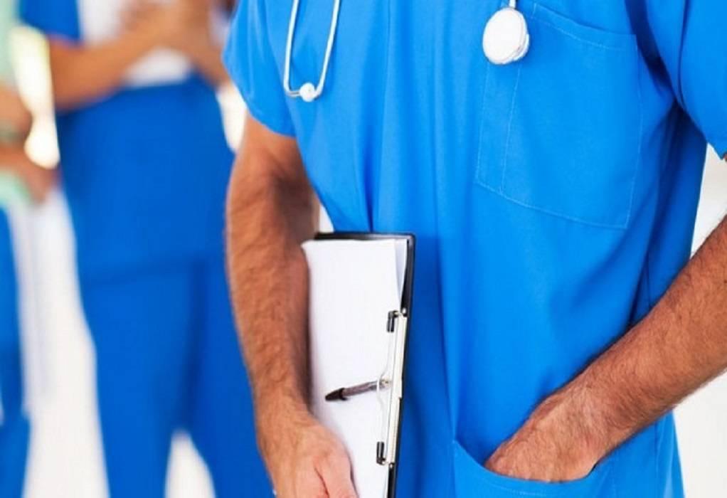 Υπ. Υγείας: προβλέπει 2.250 θέσεις ειδικευόμενων νοσηλευτών