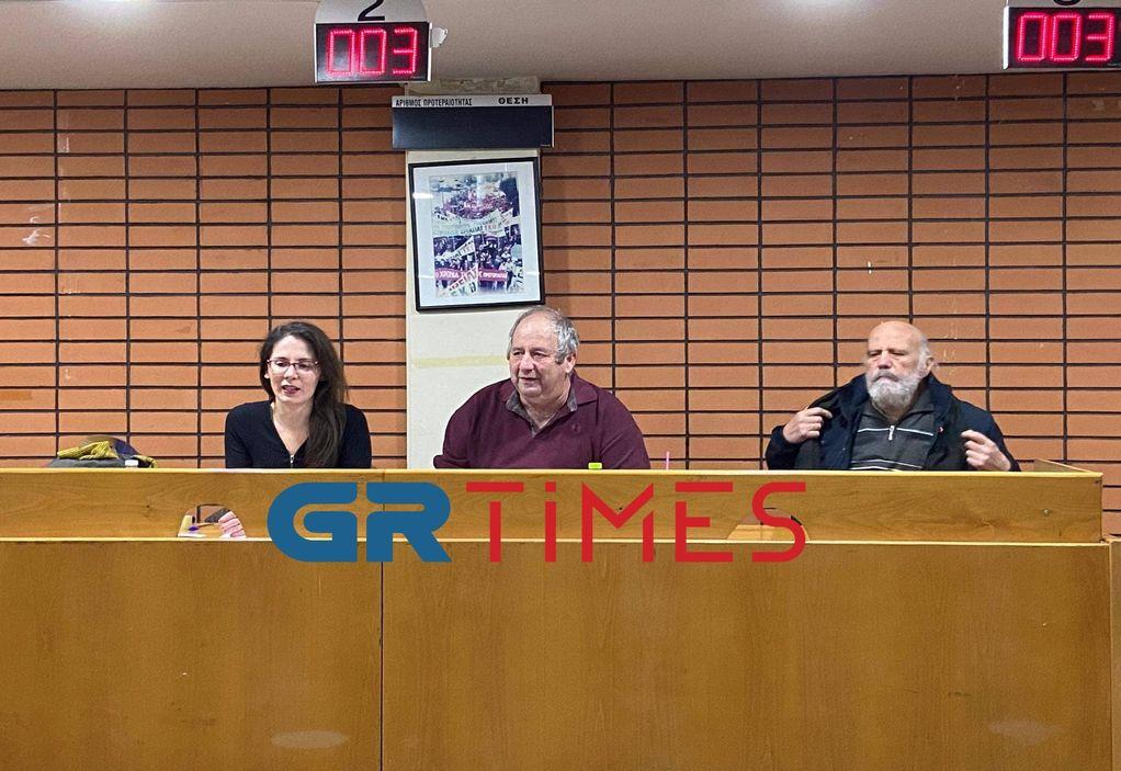 Θεσσαλονίκη: Νέες κινητοποιήσεις κατά του ΟΑΣΘ