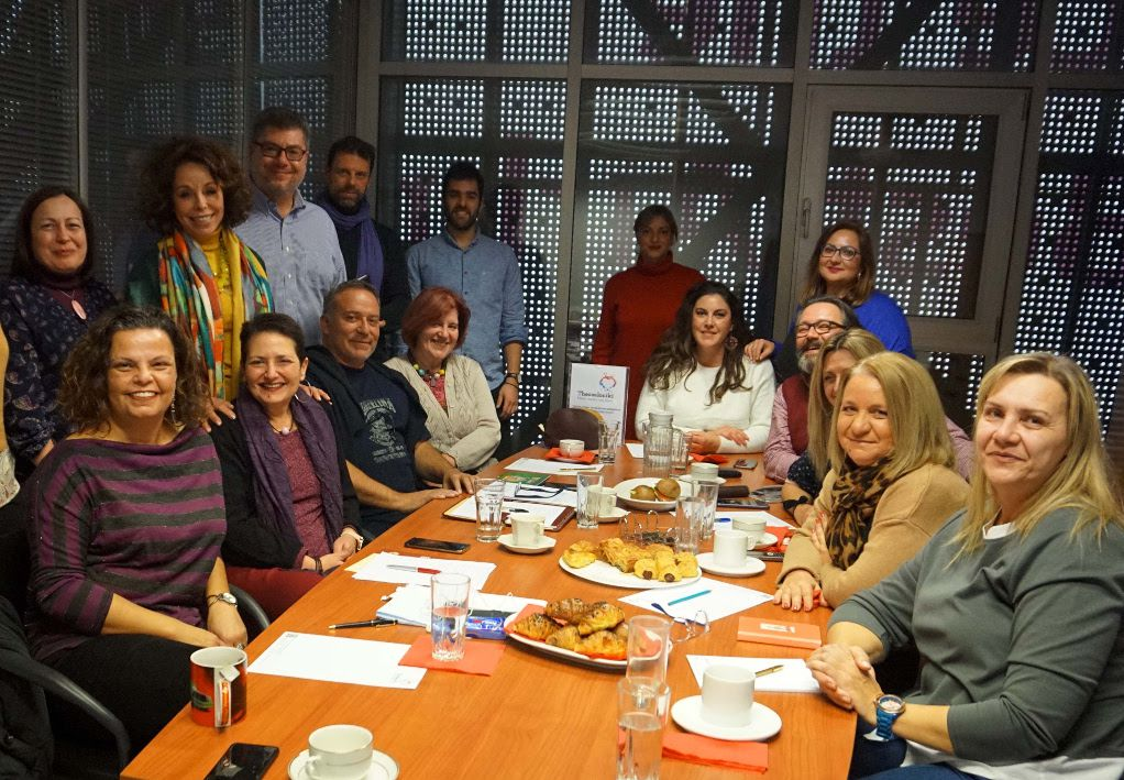ΟΤΘ, ξεναγοί και Tour Lab για το μάρκετινγκ της Θεσσαλονίκης
