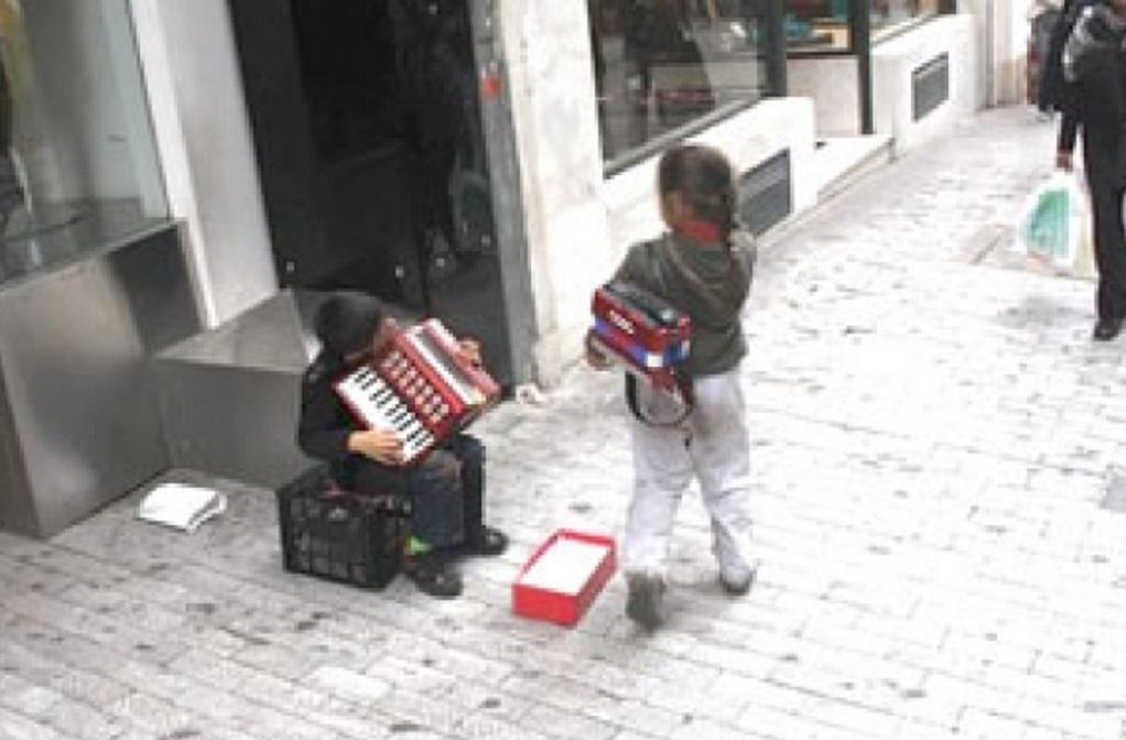ΑΡΣΙΣ: Σοκαριστικά στοιχεία για την παιδική εργασία