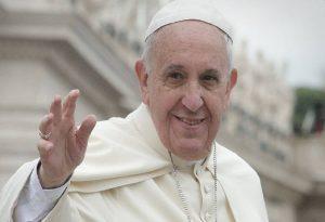Κάλεσμα Πάπα Φραγκίσκου: Οι Αμερικανοί να απορρίψουν τη βία