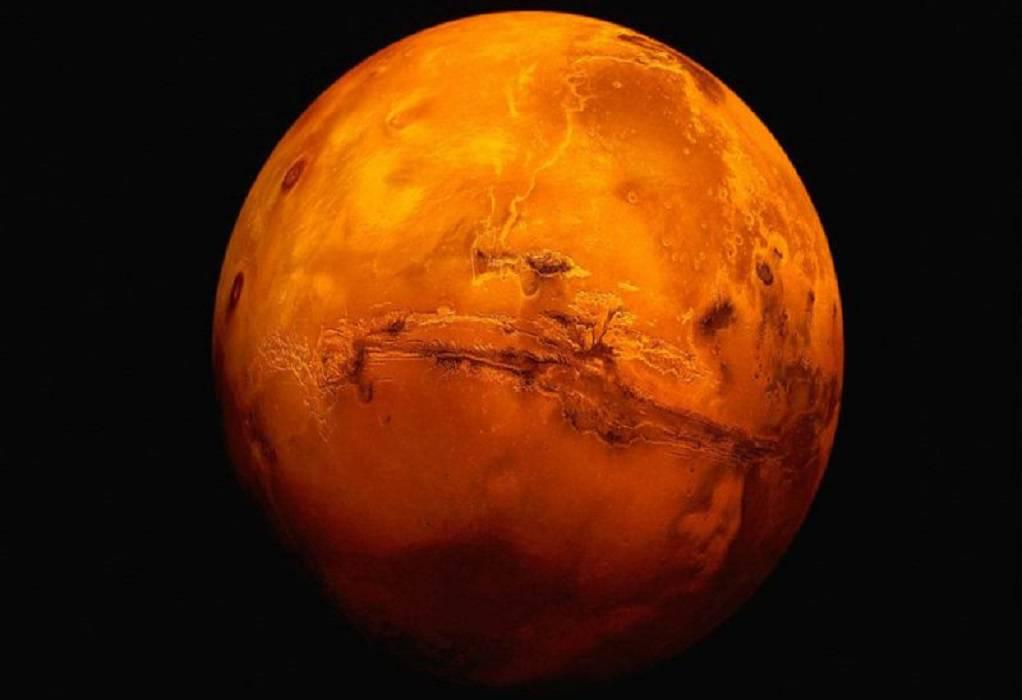 H NASA ψάχνει εθελοντές για να ζήσουν ένα χρόνο «σαν να βρίσκονται στον πλανήτη Άρη»