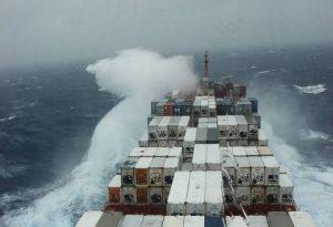 Σε ομηρία τρεις Έλληνες ναυτικοί από πειρατές στη Νιγηρία