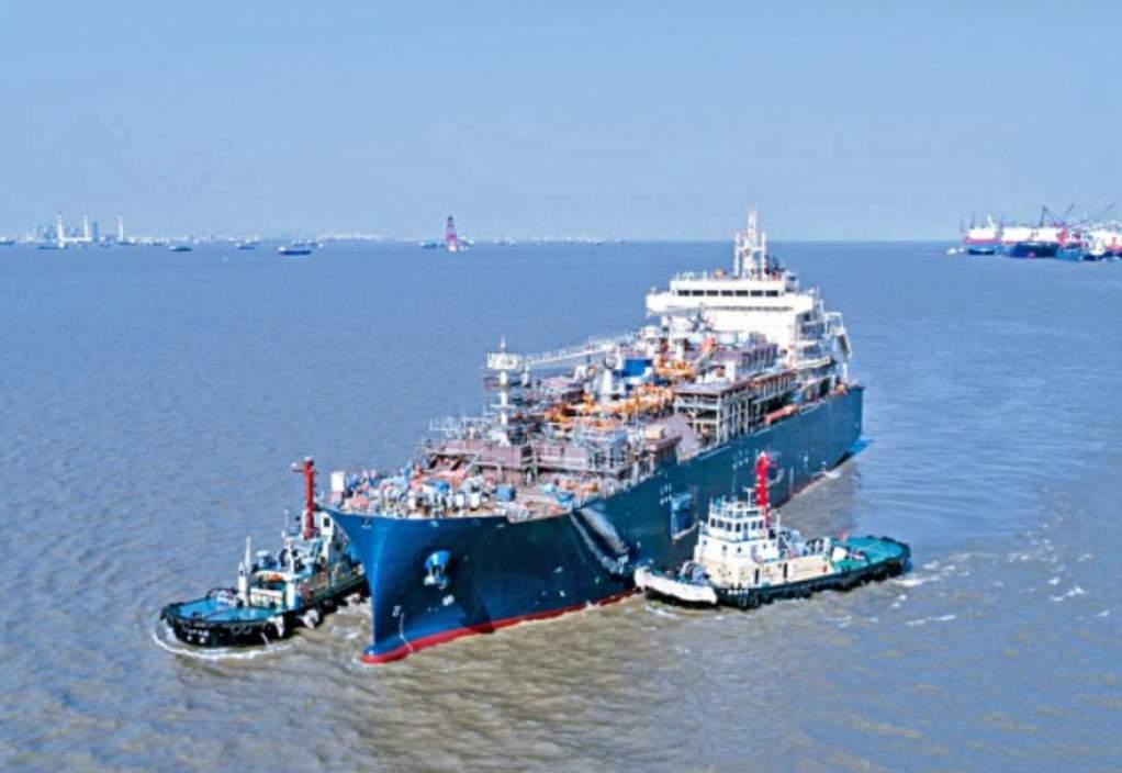Συμφωνία ΔΕΠΑ με ΕΤΕπ για 20 εκατ. για πλοίο LNG