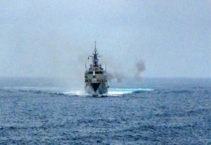 Συναγερμός στο Πολεμικό Ναυτικό για τουρκικά αλιευτικά (VIDEO)