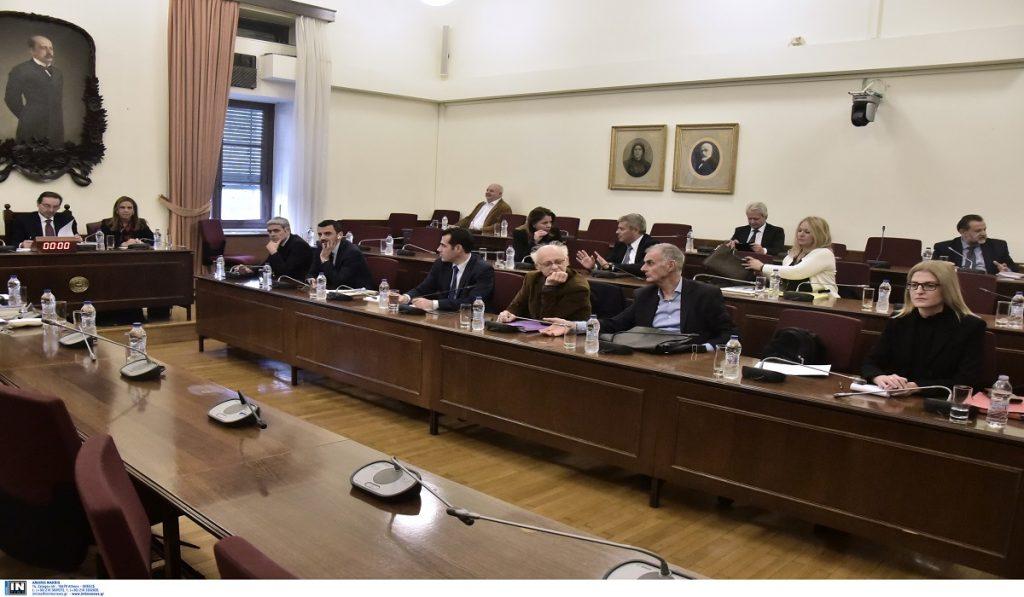 ΣΥΡΙΖΑ για Novartis: Στο κενό η επιχειρούμενη θεσμική εκτροπή