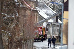 Τσεχία: Οκτώ νεκροί από φωτιά σε ίδρυμα για ΑμεΑ