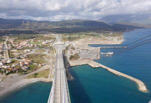 Ρίο-Αντίρριο: Διαγωνισμός για τον πρώην εργοταξιακό χώρο