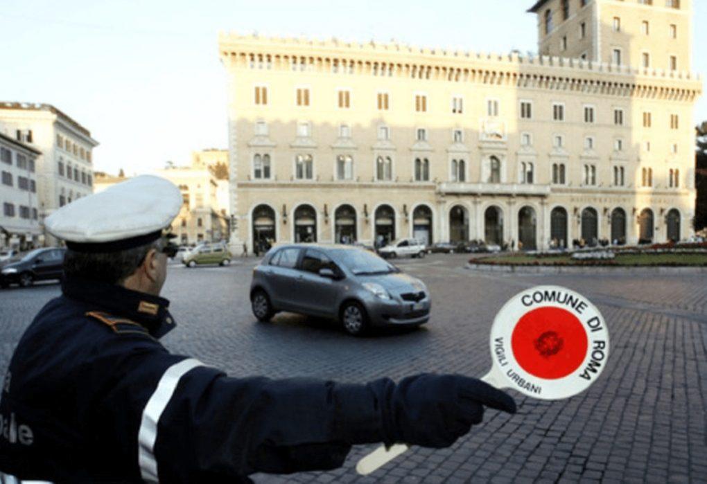 Ιταλία: Ρώμη: 4ήμερη απαγόρευση κυκλοφορίας σε όλα τα ντίζελ επέβαλε ο δήμος