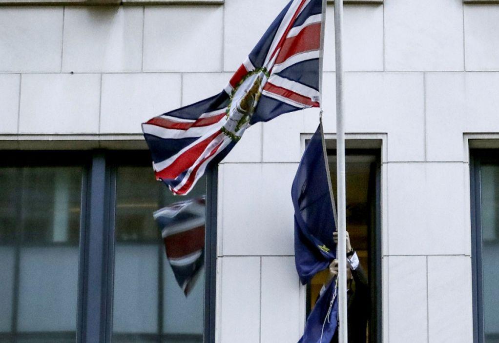 Βρετανία-Κορωνοϊός: Θετικός και άλλος υπουργός του Τζόνσον