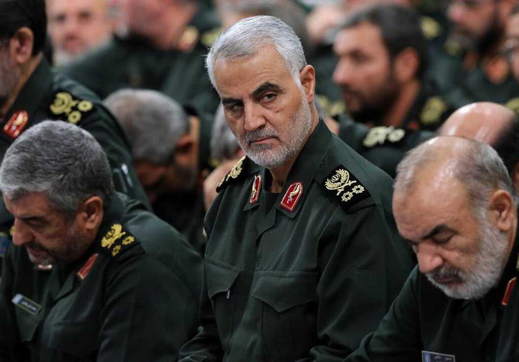 Ιράν: 13 «σενάρια εκδίκησης» για τις ΗΠΑ