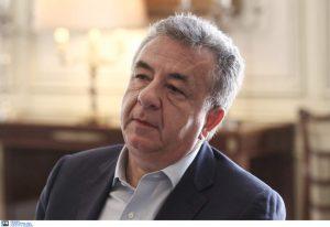 Αρναουτάκης: Σύντομα ανακοινώσεις για τον ΒΟΑΚ