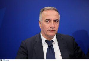 Καλαφάτης: Δείγμα έμπρακτης ευρωπαϊκής αλληλεγγύης η πρόταση για το Ταμείο Ανάκαμψης